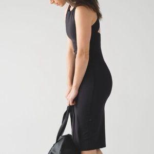 NWOT Lululemon Picnic Play Dress
